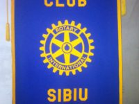 Cluburile Rotary din Sibiu și împrejurimi vor planta 2.000 de puieți în zona Copșa Mică – Valea Viilor