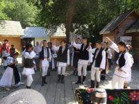 Cultură și gastronomie locală de pe Valea Târnavelor