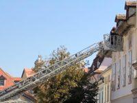 Schimbarea la față a Sibiului