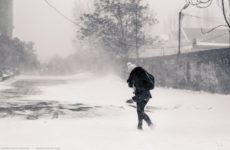 VINE IARNA! Valul de aer polar pune stăpânire pe România