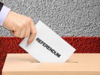 Presa străină, despre EȘECUL referendumului