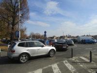 De la 1 noiembrie, parcări mai scumpe, modalități de plată mai multe