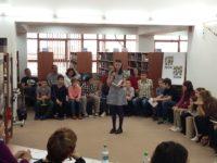 Bătălia Cărților la Biblioteca Astra – Victoria tinerilor pasionați de lectură