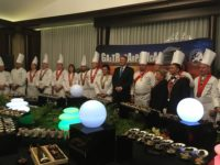 Klaus Iohannis: Sibiu – Regiune Gastronomică, un eveniment pe gustul meu!