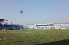 FC Hermannstadt a terminat la egalitate meciul cu FC Botoșani