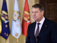 Klaus Iohannis a confirmat că va fi la Alba Iulia de Ziua Naţională.