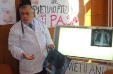 Spirometrii gratuite, la Sibiu, cu ocazia Zilelor Sănătății Plămânilor