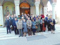 19 familii au sărbătorit o jumătate de veac de căsnicie, alături de Organizația Municipală PSD Sibiu
