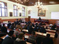 Zilele Șaguniene la Sibiu | PROGRAM