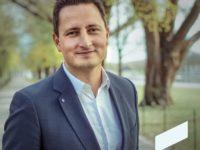 Sibianul Nicolae Ștefănuță, ales pe locul 3 pe lista finală a USR pentru europarlamentare