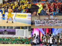 Noiembrie, lună plină de evenimente sportive la Sala Transilvania!