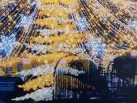 Bradul de Crăciun din Piața Mare va fi confecționat, anul acesta, din aluminiu!