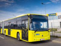 Programul de circulaţie al mijloacelor de transportale Tursib în perioada 30 noiembrie – 2 decembrie