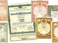 Titluri de stat dedicate Centenarului, puse în vânzare de mâine în oficiile poștale și trezorerii