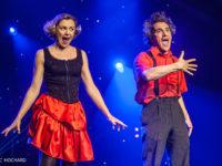 """""""Comedy Show"""" deschide Sibiu Magic Show"""