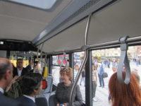 Autobuze noi, speranțe vechi