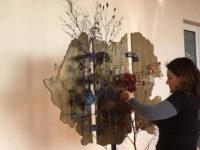 Cupa României de Artă Florală a rămas la Sibiu