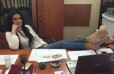 Valiza, primul episod: Cine este Nicoleta Pene, responsabila cu banii firmei Tel Drum