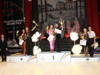 Aur pentru dansul românesc la Mondiale, obținut la Sibiu