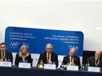 David Ciceo, președintele Asociației Aeroporturilor din România: Aeroporturile trebuie dezvoltate, traficul se va dubla