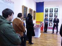 Centenarul Marii Uniri, sărbătorit la Biblioteca Județeană ASTRA Sibiu