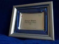 Sibiul va avea un nou ambasador: Ortrun Rhein