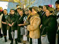 Festivalul Național al Datinilor și Obiceiurilor de Iarnă la Nou Român