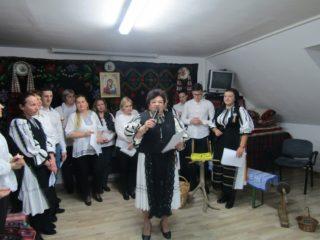 Spectacol de Crăciun la FEG Sibiu