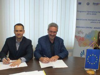 Un nou centru de servicii sociale la Topârcea