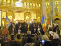 """Răzeșii Bucovinei"", ambasadori culturali ai Bucovinei la Sibiu"