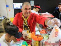 Chef Horia Vârlan le-a dezvăluit sibienilor SECRETELE unui FAST-FOOD SĂNĂTOS (P)