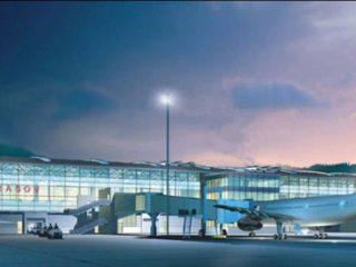 Un constructor sibian a câștigat licitația pentru noul aeroport din Brașov