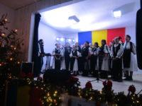 România Mare, sărbătorită la Săcădate | GALERIE MULTIMEDIA