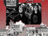 Blackgaze francez la ARTmania Festival 2019: Alcest vine pe scena din Piața Mare