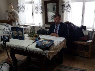 Directorul Muzeului ASTRA: Optimismul trebuie să însufleţească România ca societate!