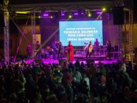 Târg de Crăciun la Șelimbăr. Concerte cu Andra, Gașca Zurli, Fuego, Vescan și patinoar de mari dimensiuni
