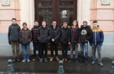 NASA și MIT îi așteaptă pe liceenii sibieni