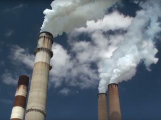 Particulele în suspensie şi calitatea aerului înconjurător