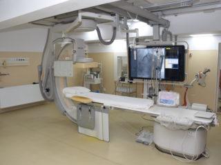 Spitalul Clinic Judeţean de Urgență Sibiu, dotat cu aparatură de ultimă generaţie, cu ajutorul Romgaz