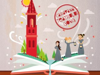 Teatrul Gong prezintă în premieră un spectacol pe care-l va juca în grădinițele din oraș