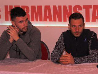 FC Hermannstadt și-a prezentat achizițiile. Miriuță și compania au bilete pentru Antalya!