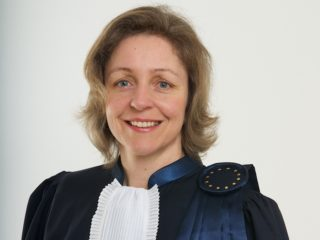 Angelika Nussberger