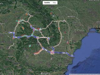 Scenariu realist. Doar 43 de km de autostradă vor fi inauguraţi în 2019