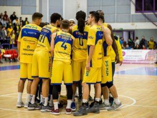 Încep meciurile din TOP 6! Galben-albaștrii joacă la Timișoara