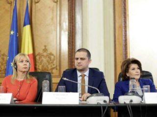 Bogdan Trif: Sabotajul marca Iohannis continuă să facă rău României