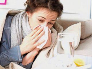 Gripa face ravagii! Cum putem să ne ferim?