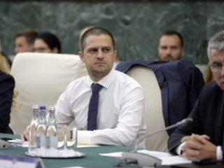 Bogdan Trif: Iohannis sabotează din nou România