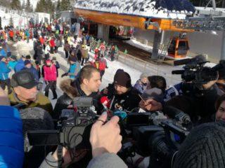 Câmpulung Moldovenesc – un model pentru Sibiu, în opinia ministrului Turismului