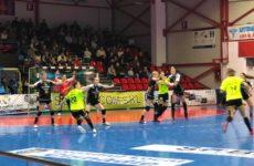 Măgura își vede de drum în EHF Cup