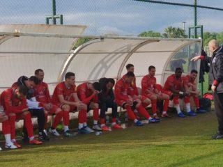 """FC Hermannstadt, neînvinsă în amicalele din Antalya, dar Miriuță rămâne NEMULȚUMIT: """"Nu a fost un stagiu reușit!"""""""